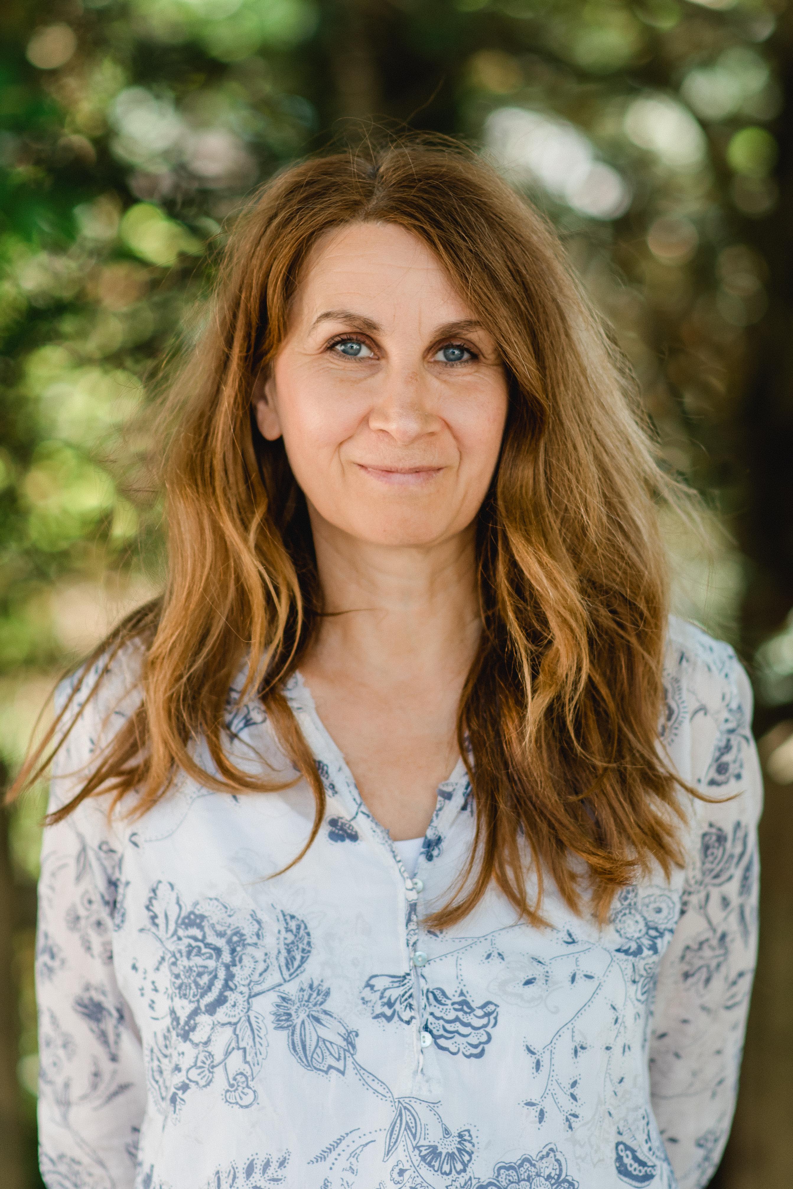 Sanja Bucan