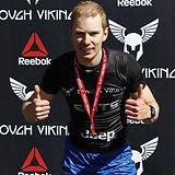 Robert Svensk. Elitlöpare för BeastModeOCR. Tävlar i Tough Viking Elite
