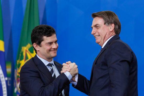 O apoio do Lavajatismo foi fundamental para a ascensão da extrema-direita no Brasil.