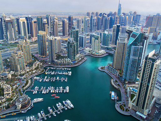 Stability for Residential Property Prices in Dubai for Q1 2017