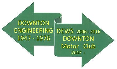 Downton motor club