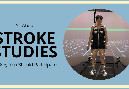 Why Should I Get Involved With Stroke Related Research Studies?