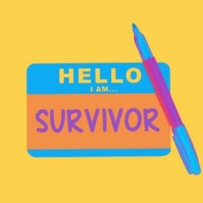 We Are Survivors! Part 1: Gratitude