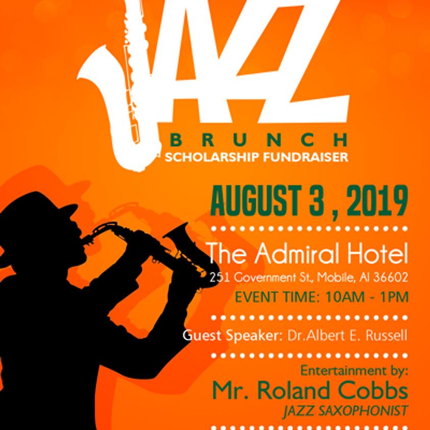 The Third Annual Jazz Brunch