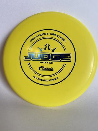 Dynamic Discs Classic Judge
