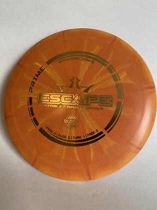 Dynamic Discs Prime Escape