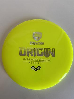 Discmania Neo Origin
