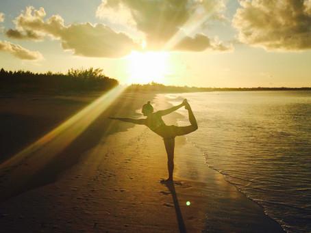 How Yoga Put Savings in my Wallet