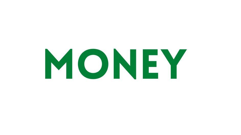 MONEY 4oz.