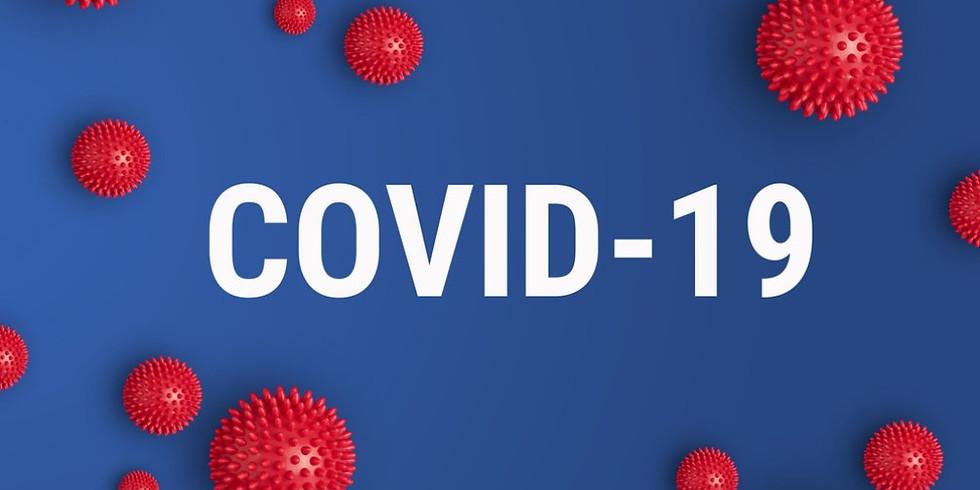 Covid-19 sebebiyle bütün etkinliklerimiz ertelenmiştir.
