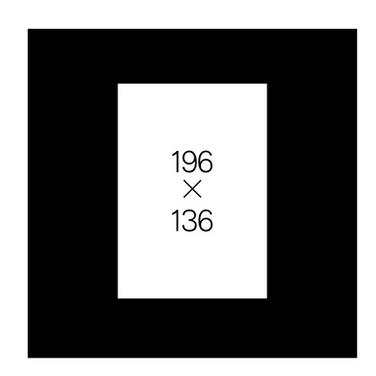 8切角(黒)
