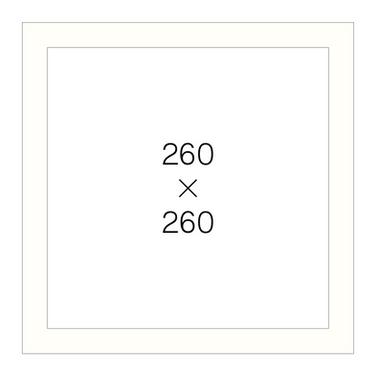 260角(白、黒)