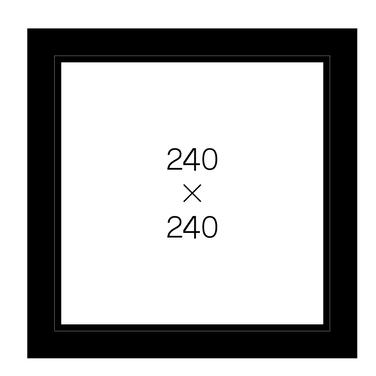 240角(黒)