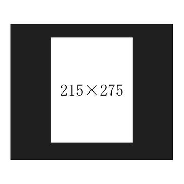 Cタイプ黒(4縦)
