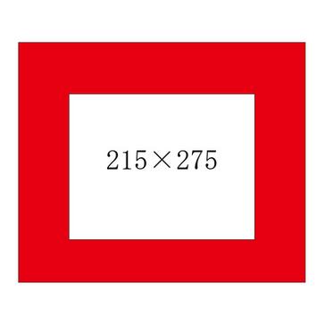 Cタイプ赤(4横)