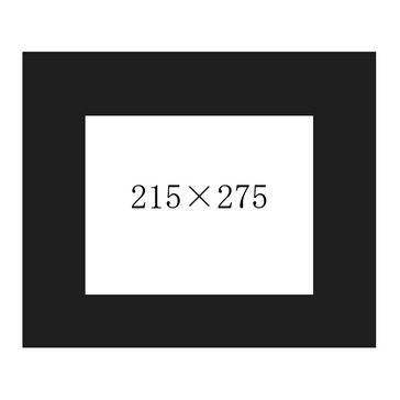 Cタイプ黒(4横)