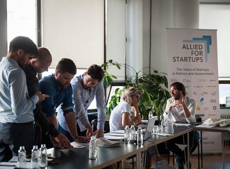Les startups perillen per  la manca de liquiditat