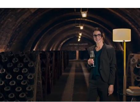 Nova  campanya de promoció del vi català