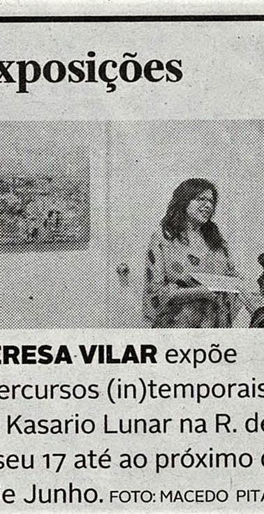 2018-05-04 | RECORTE DE JORNAL | Diário de Aveiro