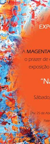 2012 | CONVITE | Exposição Individual na Figueira da Foz | Design by Ana Vilar