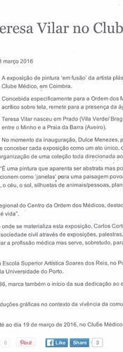2016-03-08 | NOTÍCIA ONLINE | CentroTV