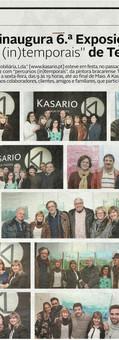 2018-03-23 | RECORTE DE JORNAL | Diário de Aveiro