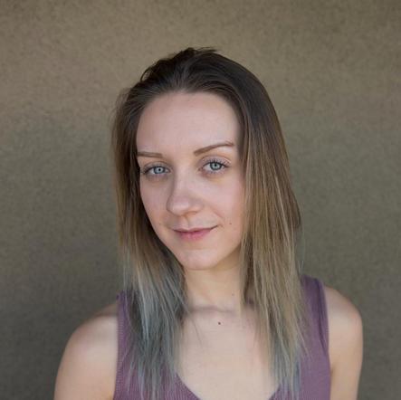 Emily Laird