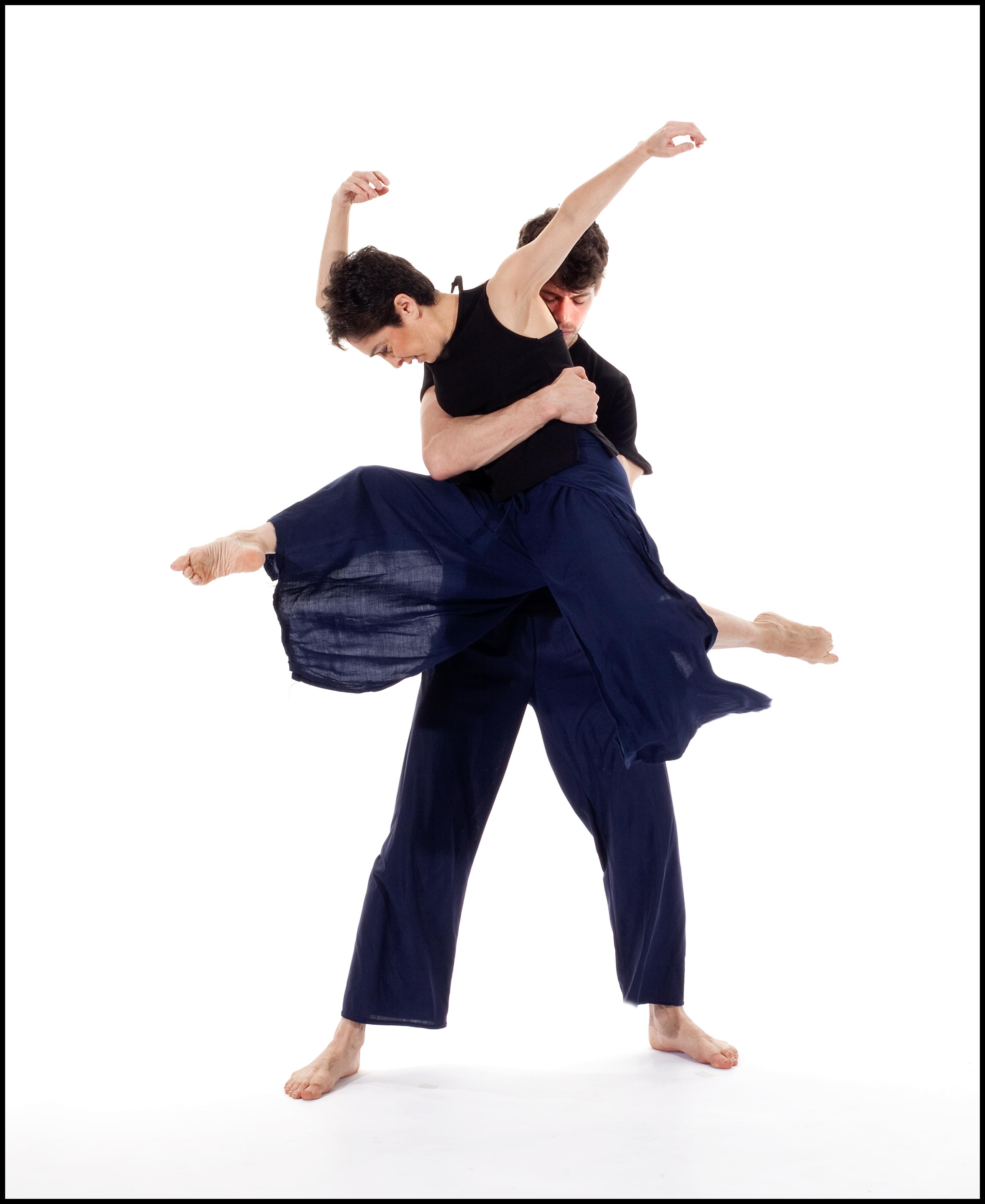 Janis Brenner / Dance