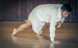 Keith Johnson/Dancers