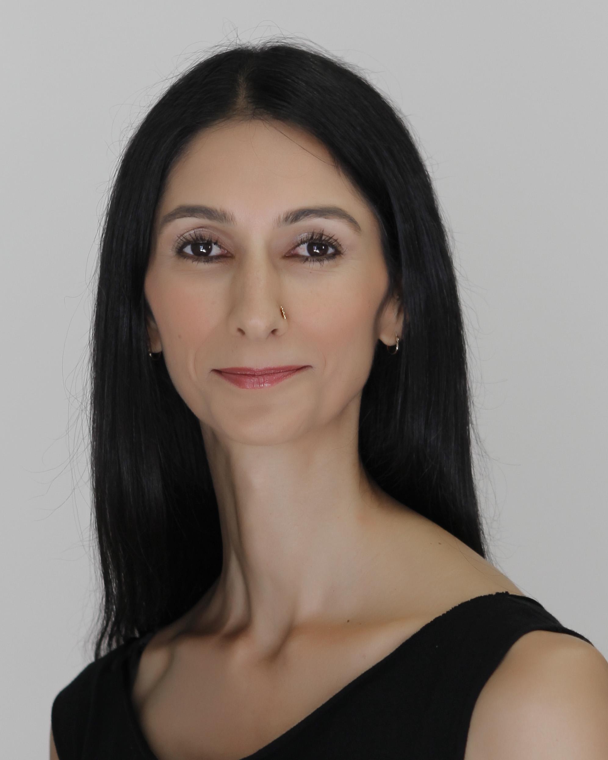Sameena Miita