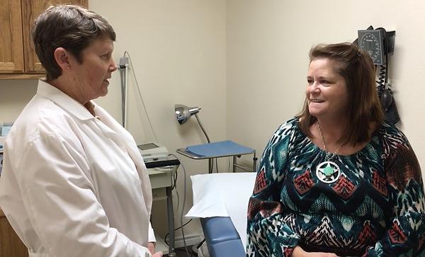 Kell West Regional Hospital Preferred Provider