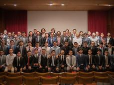 Celebración del 93 aniversario del Opus Dei