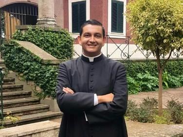 Exresidente del CUCV será ordenado sacerdote