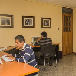 Salón multimedia