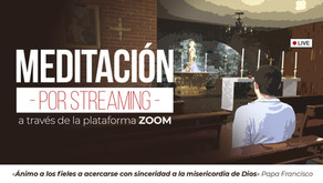 Meditación (por Streaming)