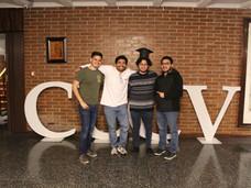 Graduaciones, intercambios y despedidas