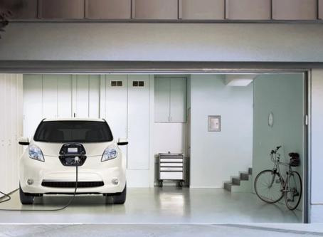 Come installare una colonnina di ricarica dei veicoli elettrici nel tuo condominio