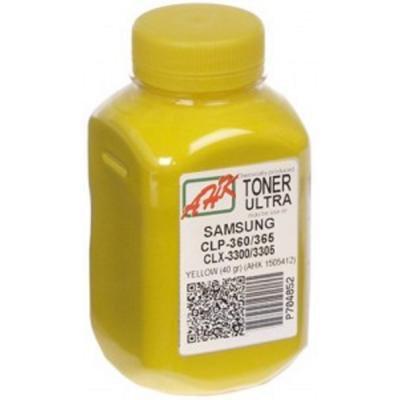 Тонер SAMSUNG CLP-360/365/CLX3300/3305 AHK (1505412)