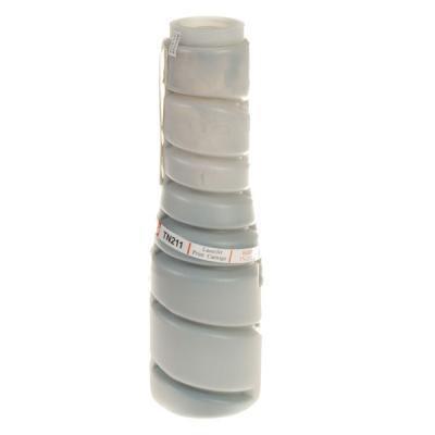 Тонер-картридж BASF Konica Miniolta TN-211, для Bizhub 250 (BASF-TK-KMTN211)