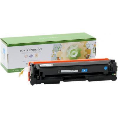 Картридж Static Control HP CLJP CF411A 2.3k cyan (002-01-SF411A)