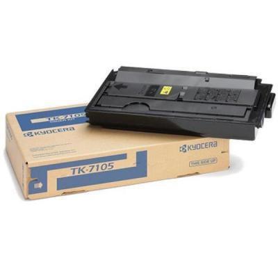 Тонер-картридж Kyocera TK-7105 (1T02P80NL0)