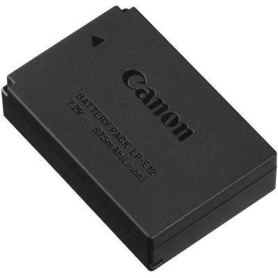 Аккумулятор к фото/видео Canon LP-E12 (EOS M3/M10) (6760B002)