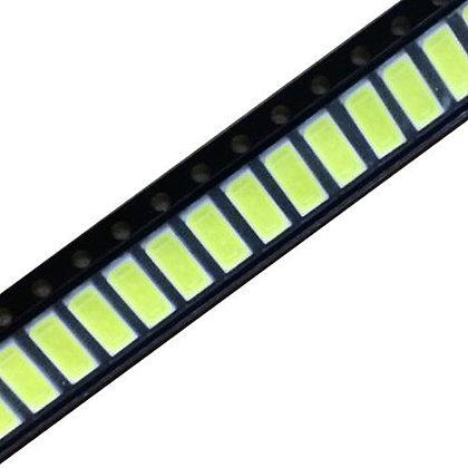 10x 7030 SMD LED 6В 1Вт LEWWS73V15CZ00 подсветки матриц ТВ LG Innotek