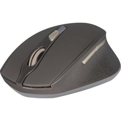 Мышка Defender Genesis MM-785 Brown (52787)