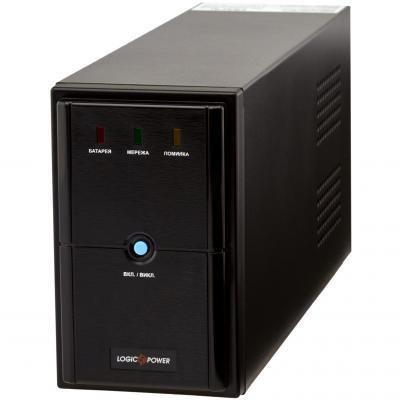 Источник бесперебойного питания LogicPower LPM-U1100VA (4983)