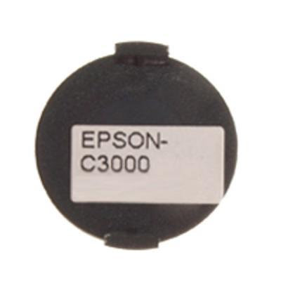 Чип для картриджа Epson C3000 (3.5K) Yellow BASF (WWMID-72871)