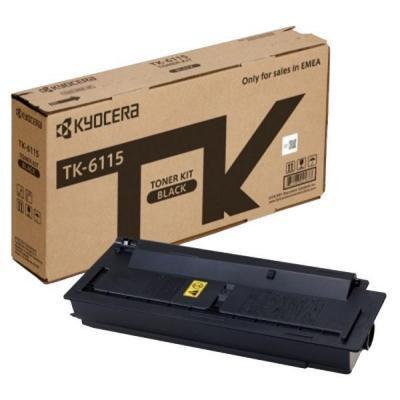 Тонер-картридж Kyocera TK-6115 (1T02P10NL0)