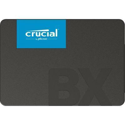 """Накопитель SSD 2.5"""" 240GB MICRON (CT240BX500SSD1)"""