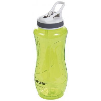 Бутылка для воды Laplaya Isotitan 0,9 L green (4020716253893)