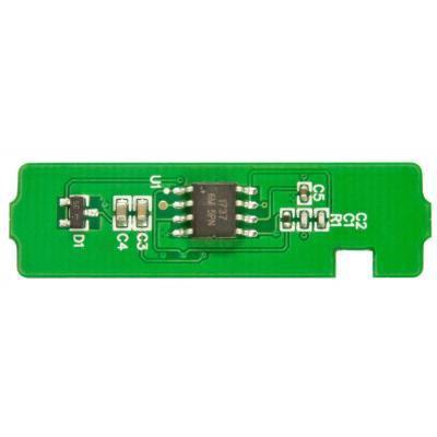 Чип для картриджа Samsung SL-C430W/С480W (1К) Cyan BASF (BASF-CH-C404S)